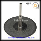 Marble Granite Concrete Cutting를 위한 다이아몬드 Saw Blades