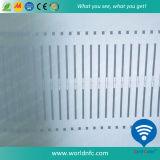 Étiquette des bits RFID de la fréquence ultra-haute 2048 avec l'étiquette de morceau de Hsl d'U-Code