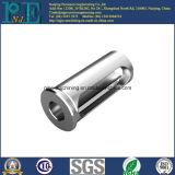 Ниппели CNC таможни высокого качества подвергая механической обработке