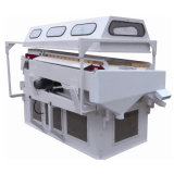 ゴマの重力の分離器/豆のシードの重力表機械