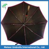 تلاءم زاويّة [فيبرغلسّ] يفتح إطار آليّة رجال مظلة