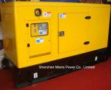 30kVA 24kw Yuchai leiser Dieselgenerator-Reservekinetik 33kVA