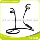 2016 fone de ouvido estereofónico do esporte sem fio novo V4.1 Bluetooth feito em China