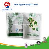 ヒートシールのプラスチック即刻の飲み物の粉のパックの磨き粉の包装袋