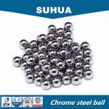 1/8 '' 5/32 '' 3/16 '' G10-G1000 Bola de acero cromado para cojinetes