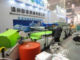 Stampatrice non tessuta dello schermo del tessuto dai prodotti di Wenzhou