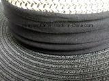 sombreros coloridos del safari del estilo del ocio de 90%Paper 10%Polyester