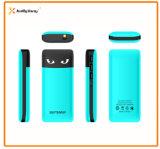 banco portátil da potência do carregador do USB do telefone 16800mAh