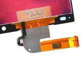 Первоначально новый экран касания LCD для цифрователя Сони Xperia Z5 миниого