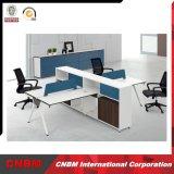 현대 직원 책상 사무실 모듈 워크 스테이션