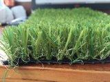 Естественно как искусственная трава для сада Landscaping украшения