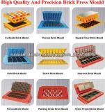 Macchina per fabbricare i mattoni di risparmio di potere Qt4-25