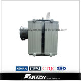 Transformateur de la distribution d'énergie 2500kVA avec des ventilateurs de refroidissement de transformateur