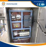 ペットびんの炭酸飲料の充填機