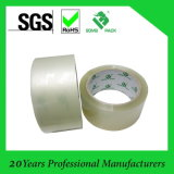 BOPP acrilico Transparent Packaging Adhesive Tape senza Bubble