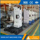CNC chino del torno del metal del torno inclinado de la base de Tck40L