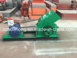 Piccolo Hammer Crusher, Glass Crusher, Hammer Mill da vendere