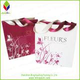 Papel Día de San Valentín cesta de la compra