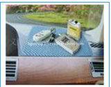 Qualitäts-Teppich lag mit Belüftung-Beschichtung-Schaumgummi-Matte zugrunde