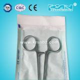 Зубоврачебное Autoclave Sterilization Pouch для Gauze Sponges