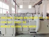 V bolsa de papel inferior que hace la máquina (CY 400)