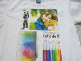 Byc168-3高品質のデジタル綿のTシャツの印字機の販売
