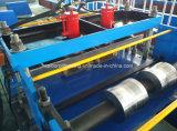 Spur-Ausschnitt-Metallplattform-Rolle, die Maschine bildet