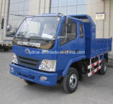 Forlandの販売のための小型ダンプカートラックの価格のダンプカートラック