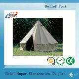 Exhibition Storage Tent를 위한 백색 PVC Temporary Relief Tent