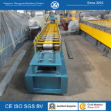 Porta do obturador do rolo do metal que dá forma à máquina
