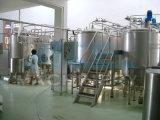 el tanque de mezcla del champú eléctrico sanitario de la calefacción 500L (ACE-JBG-2L)