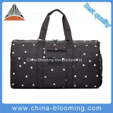 Poliéster Ginásio Lazer Outdoor Sports Fitness Duffle Travel Bag