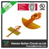 De flexibele Verwarmer van PCB Kapton
