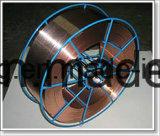Zubehör Er70s-6 CO2 verdrahtet materieller Schweißens-Draht MIG Rolls Er70s-6