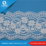 Nice di nylon Design Lace per Garments Wedding Dresses