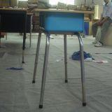 열리는 정면 금속 상자 (ND-01가)를 가진 단 하나 책상