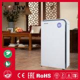 電子エアクリーナーのエアー・フィルタの空気清浄器J