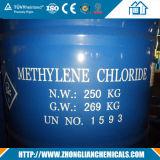 メチレン塩化物のジクロロメタン99.99% CASのNO: 75-09-2