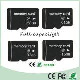 実質容量の低価格のメモリ・カードマイクロSD 16GB (SD-16)