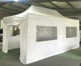 携帯用防水容易な上りの折るおおいのテントの望楼