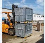 De gevouwen Container van de Opslag