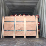 80liter FM200 (HFC-227ea) Containers