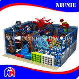KidsのためのCustomzied Commercial Use Supermarket Indoor Playground
