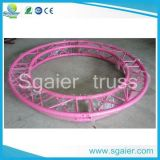 Kreis Truss Round Truss Curved Truss für Wedding