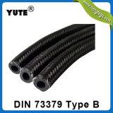 Cotone di BACCANO 73379 di Yute sopra il tubo flessibile di combustibile Braided