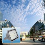 ダイカストで形造られたアルミニウム500W LED洪水ライトか高い発電LED