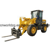 Highqualityの小型Wheel Loader