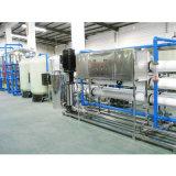 Dans les 2 heures Répondre en acier inoxydable de traitement d'eau mobile