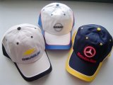 カスタマイズされたロゴの6つのパネルの昇進の野球帽