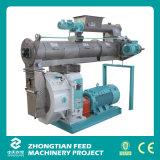 専門の家禽の飼料工場機械